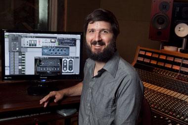 Tucker Martine, Producer