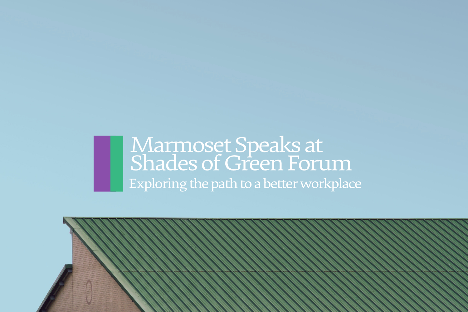 Marmoset Speaks at Shades of Green Forum.jpg
