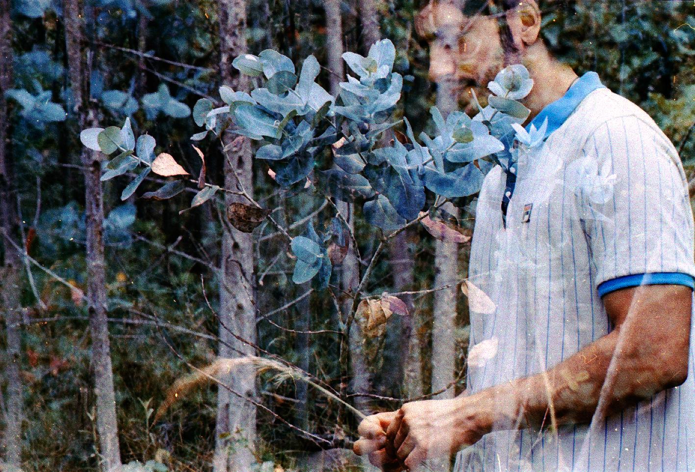 Marmoset artist, Nicola Cruz.  Photo credit: Gabriel Perez Mora-Bowen