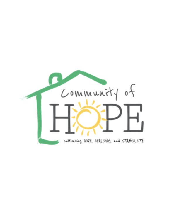 Donated $13,250 - Community of Hope exists to empower homeless single-parent families to cultivate hope, healing, and stability while living in a safe and supportive environment.