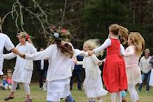 Maypole dancing 2015.jpg