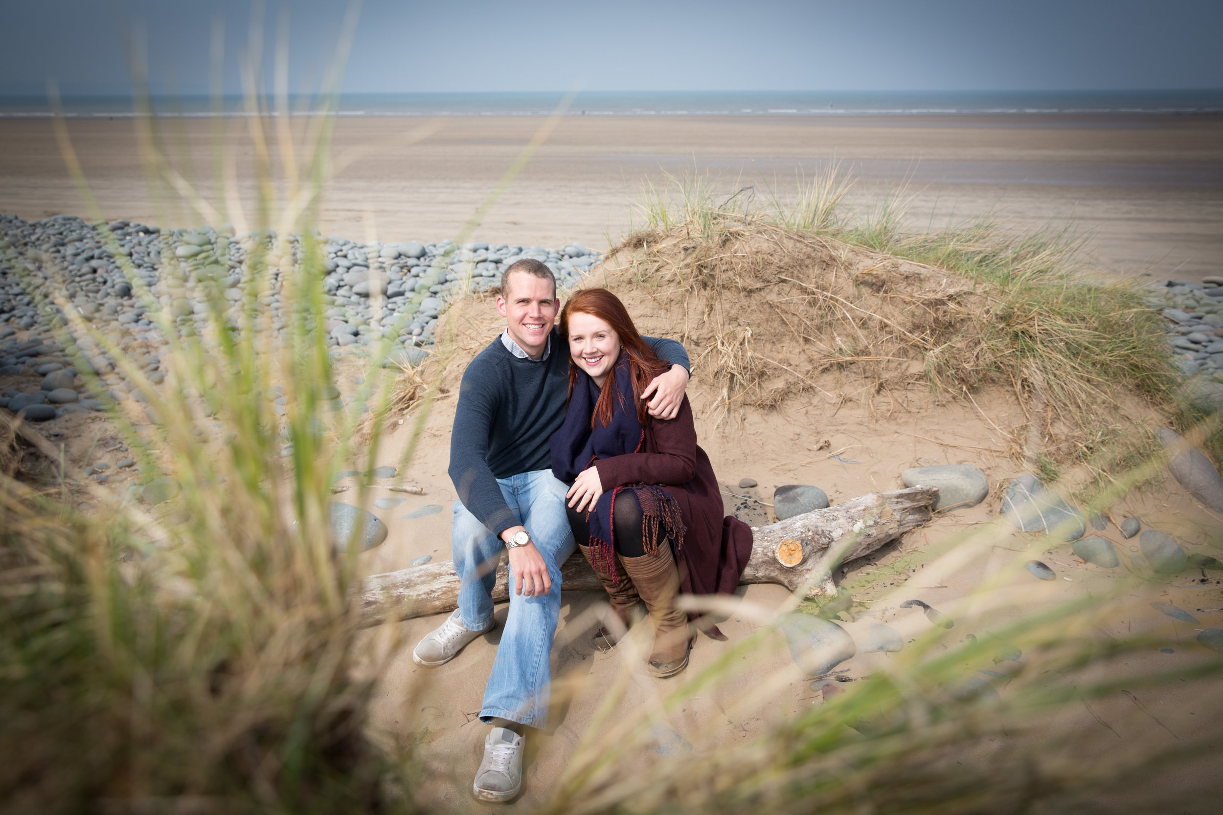 North Devon Pre Weddings Photography