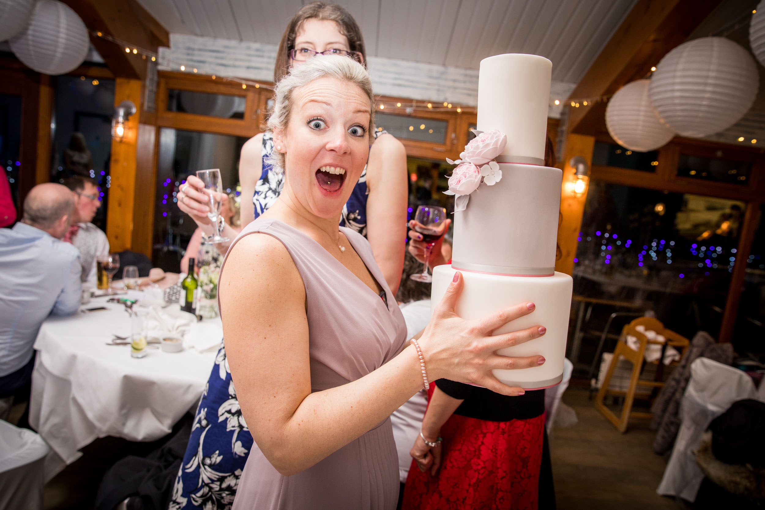 """""""… you're f**king awesome at what you do!"""" - - Kim & Joe - Westward Ho! Wedding""""Thank you so so much the video is worth millions!""""- Alice & Rob - Beaconside House Wedding"""