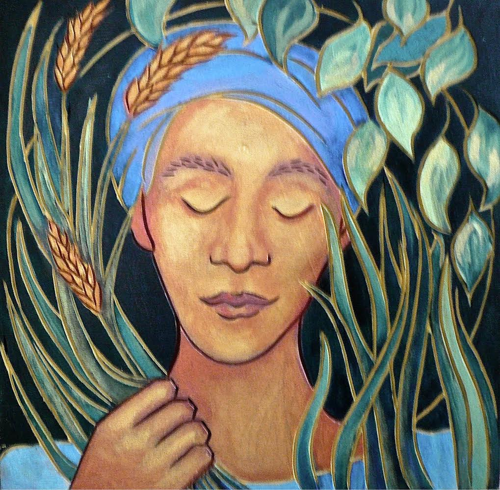 Eve: The Harvest by Elissa Melaragno