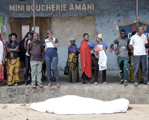 Image Credit: The Rwandan Focus