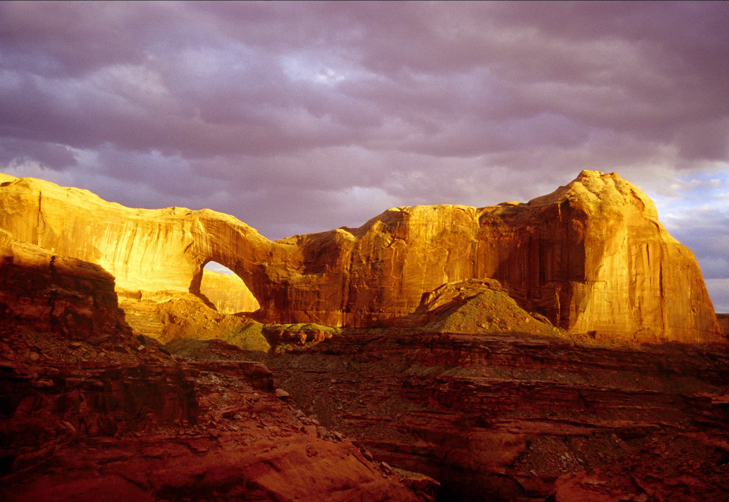 Stevens Arch | Grand Staircase Escalante