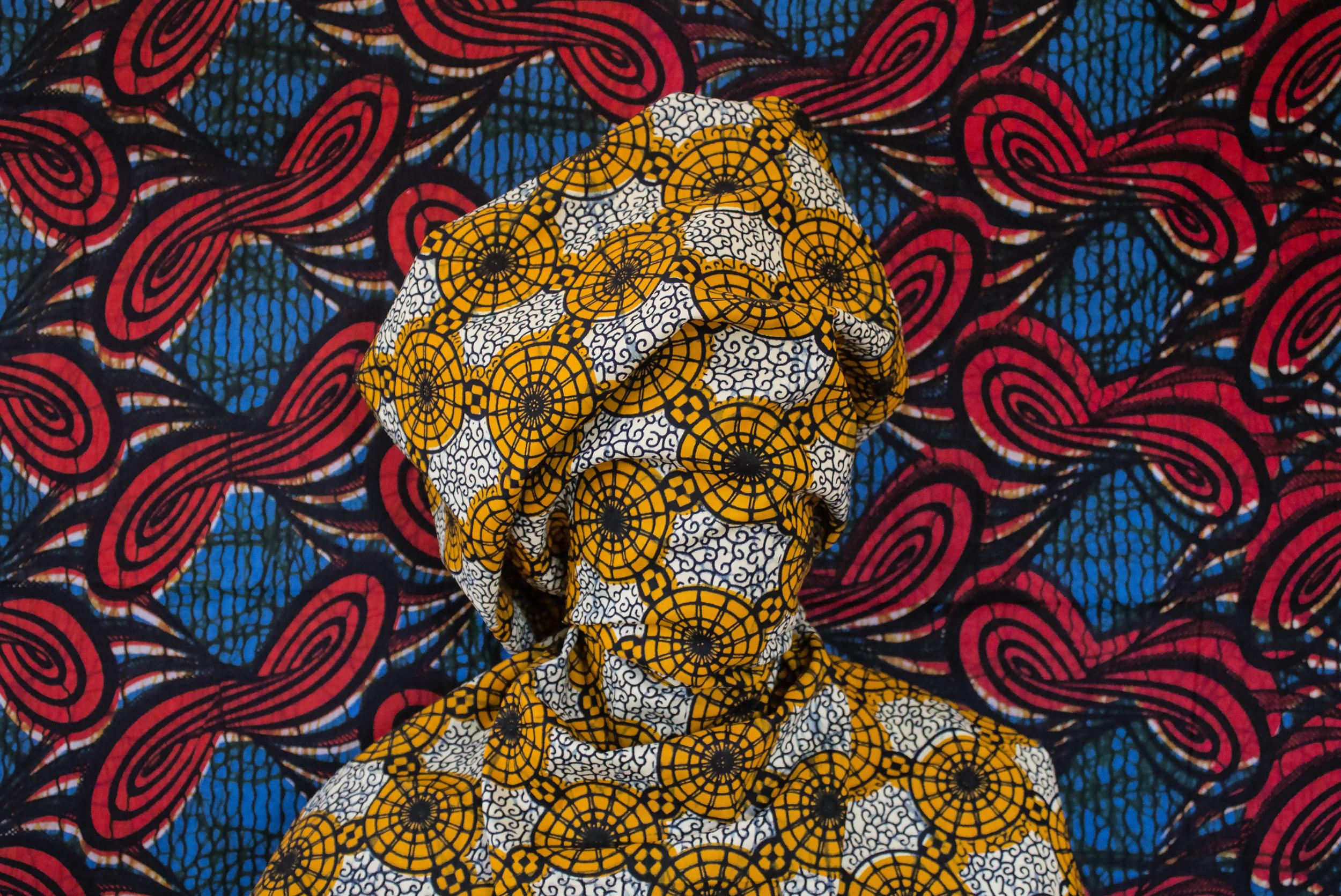 BORDERLAND  by Alia Ali. 2017. Courtesy of Artist.