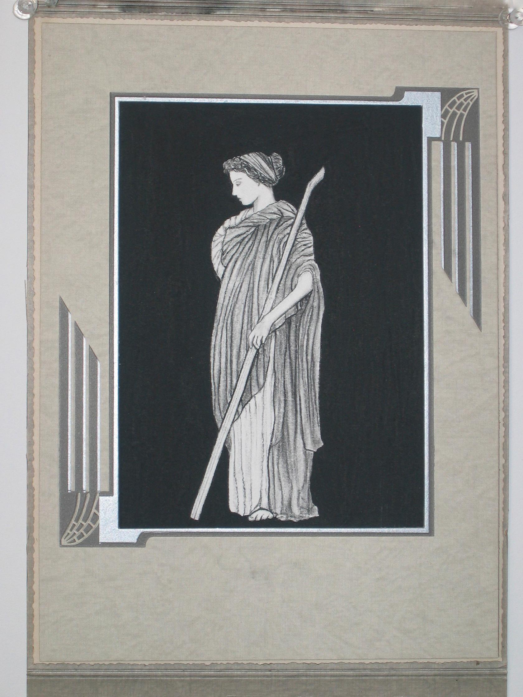 Persephone #9