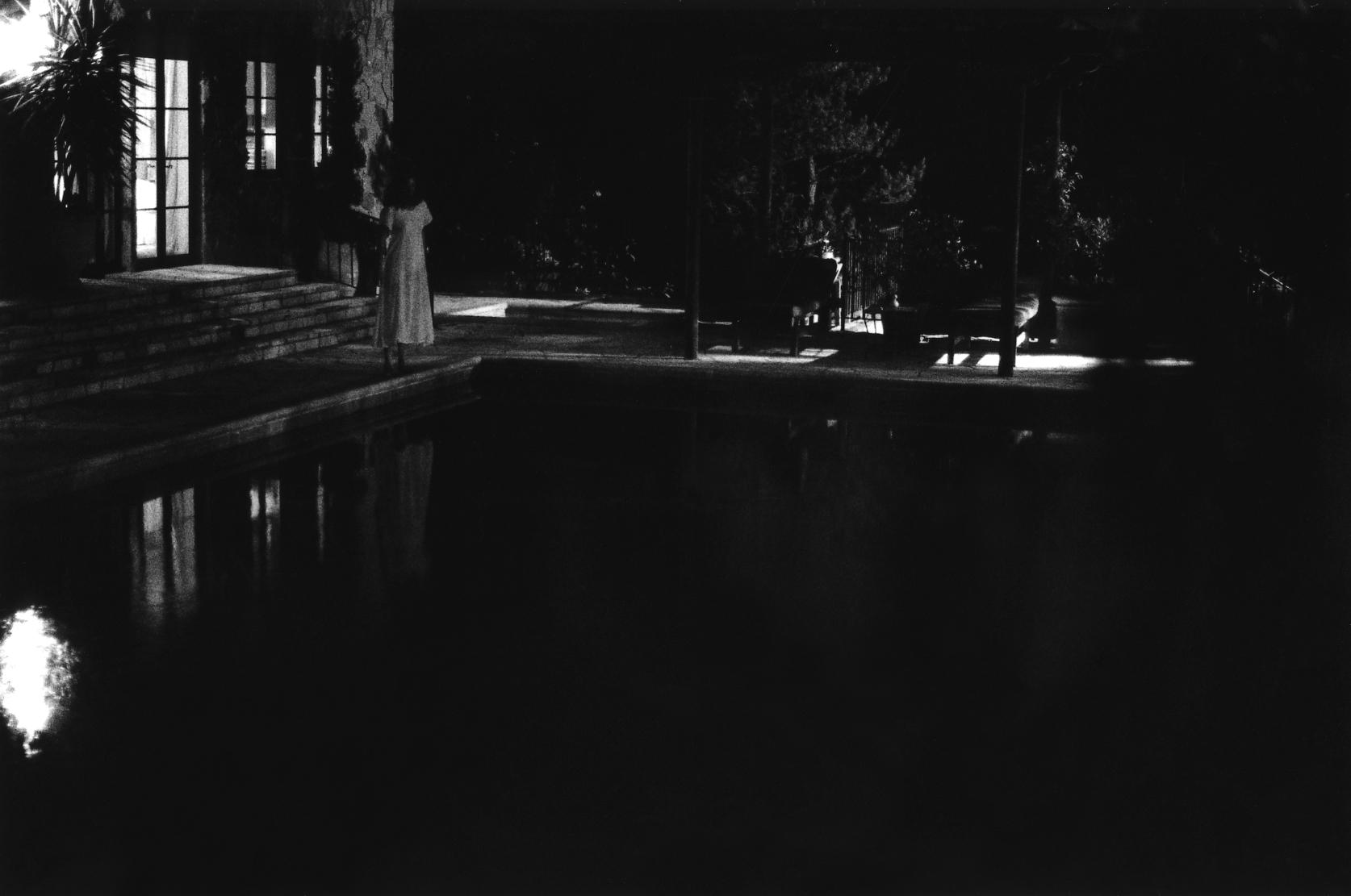 Nocturne #1