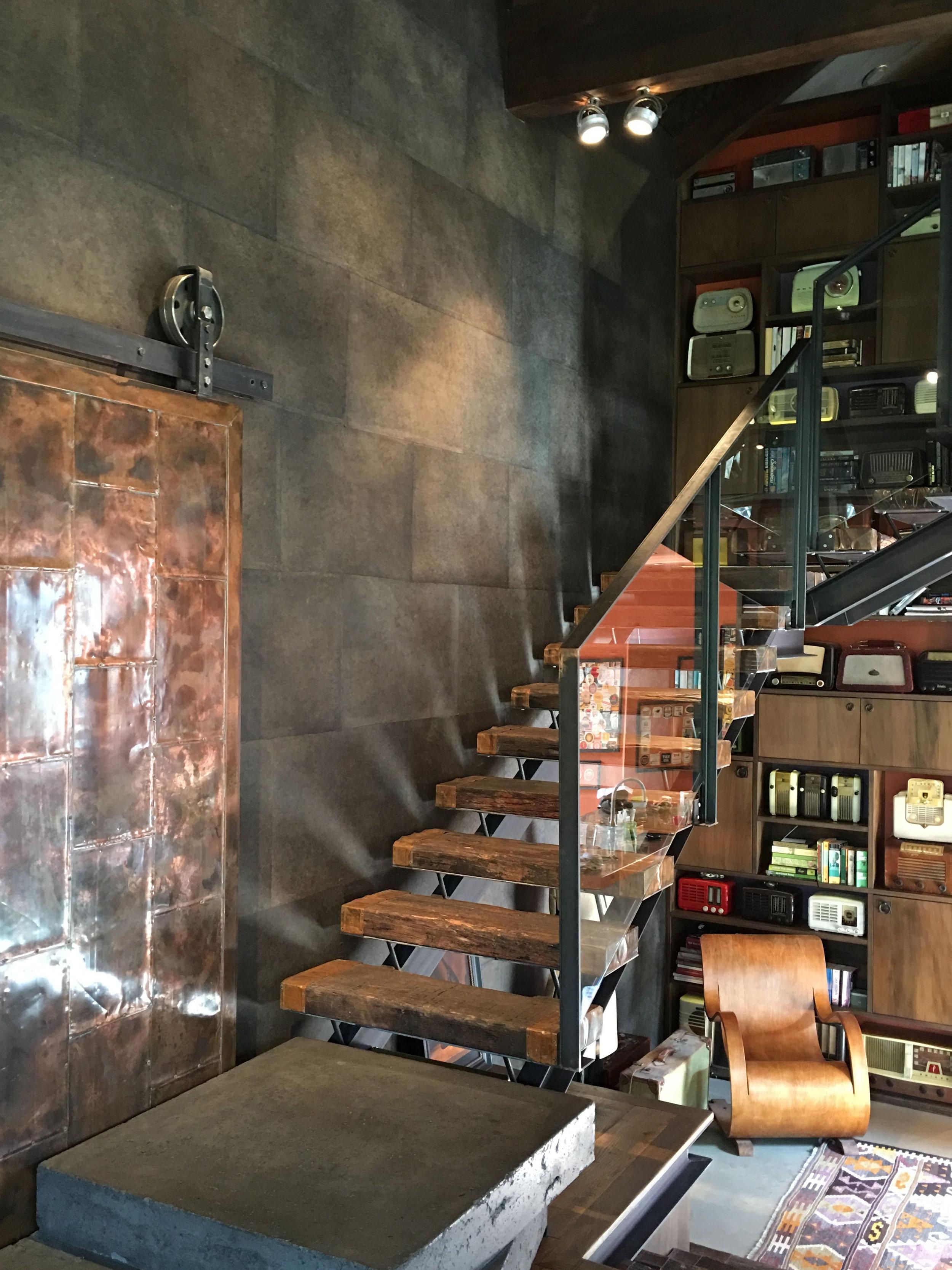 Lokta & Copper Door 3.jpg