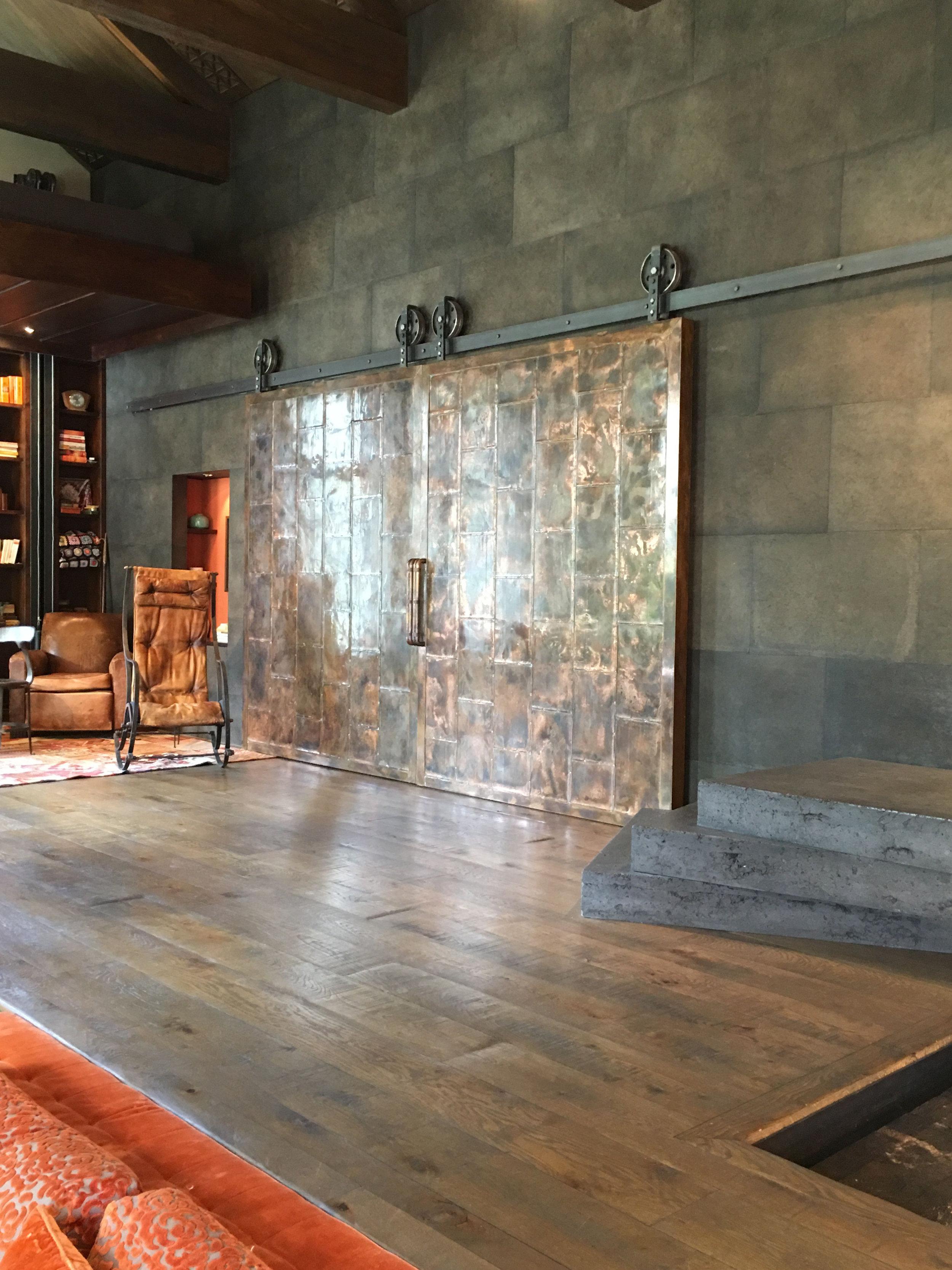 Lokta & Copper Door 5.jpg