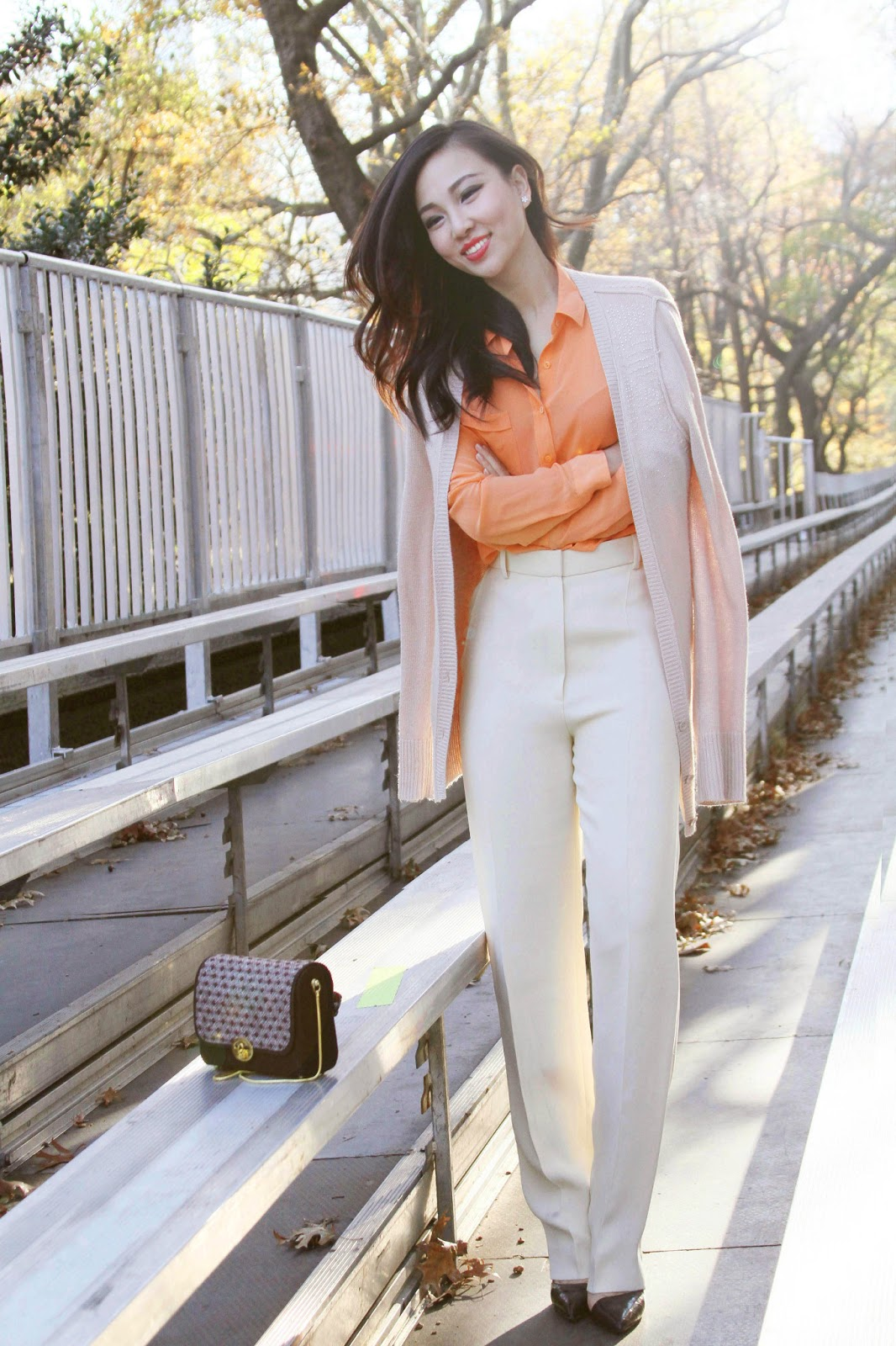 Pastel colors for Spring!