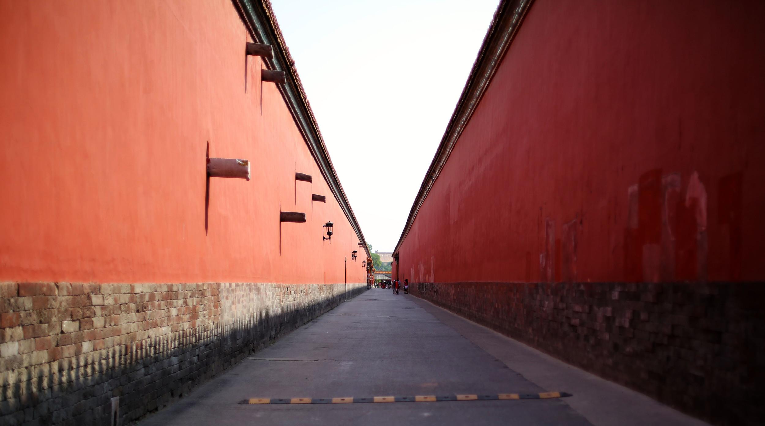 travel in China BJ gugong6 .JPG