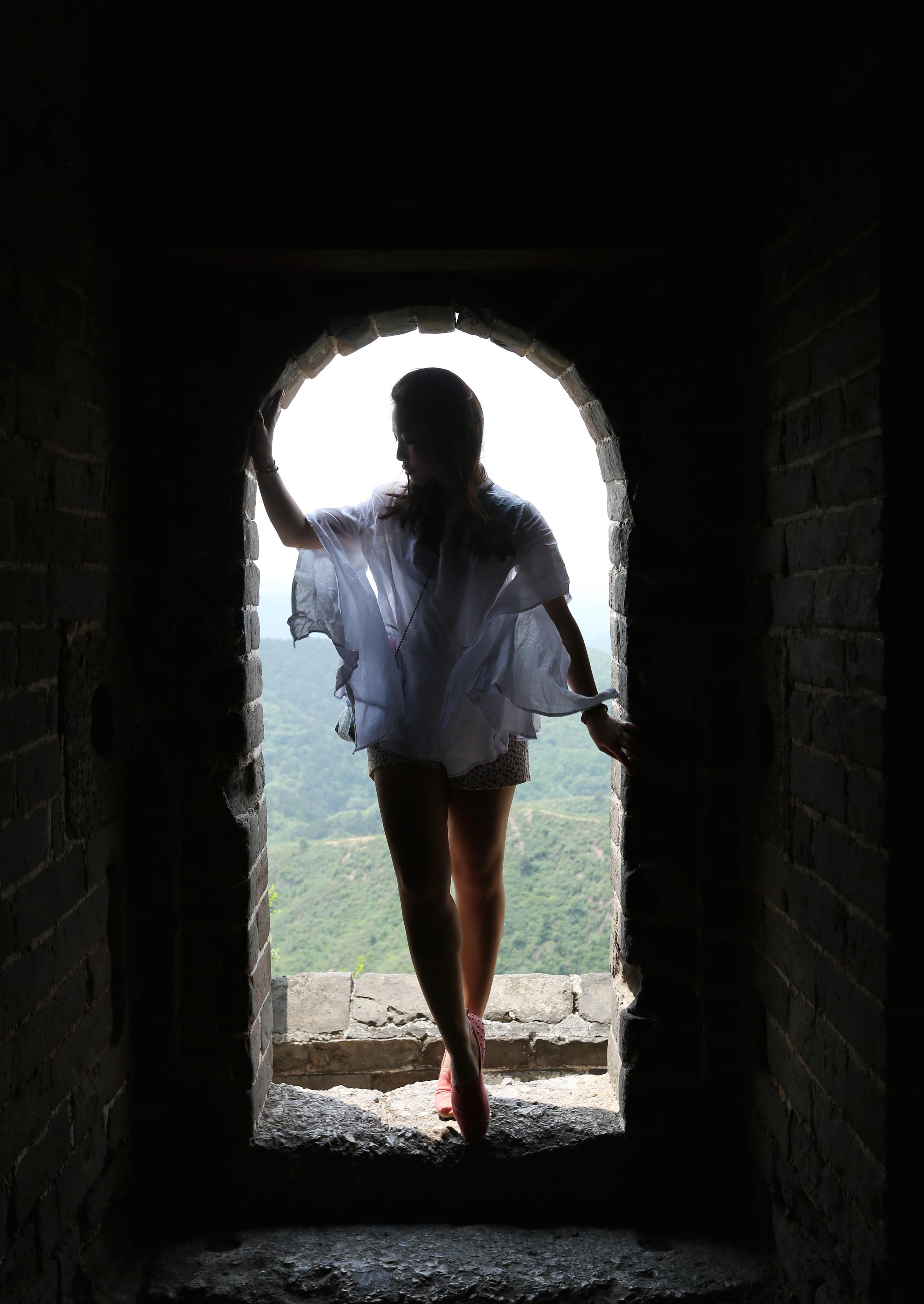 Beijing Great Wall fashion shoot.jpg
