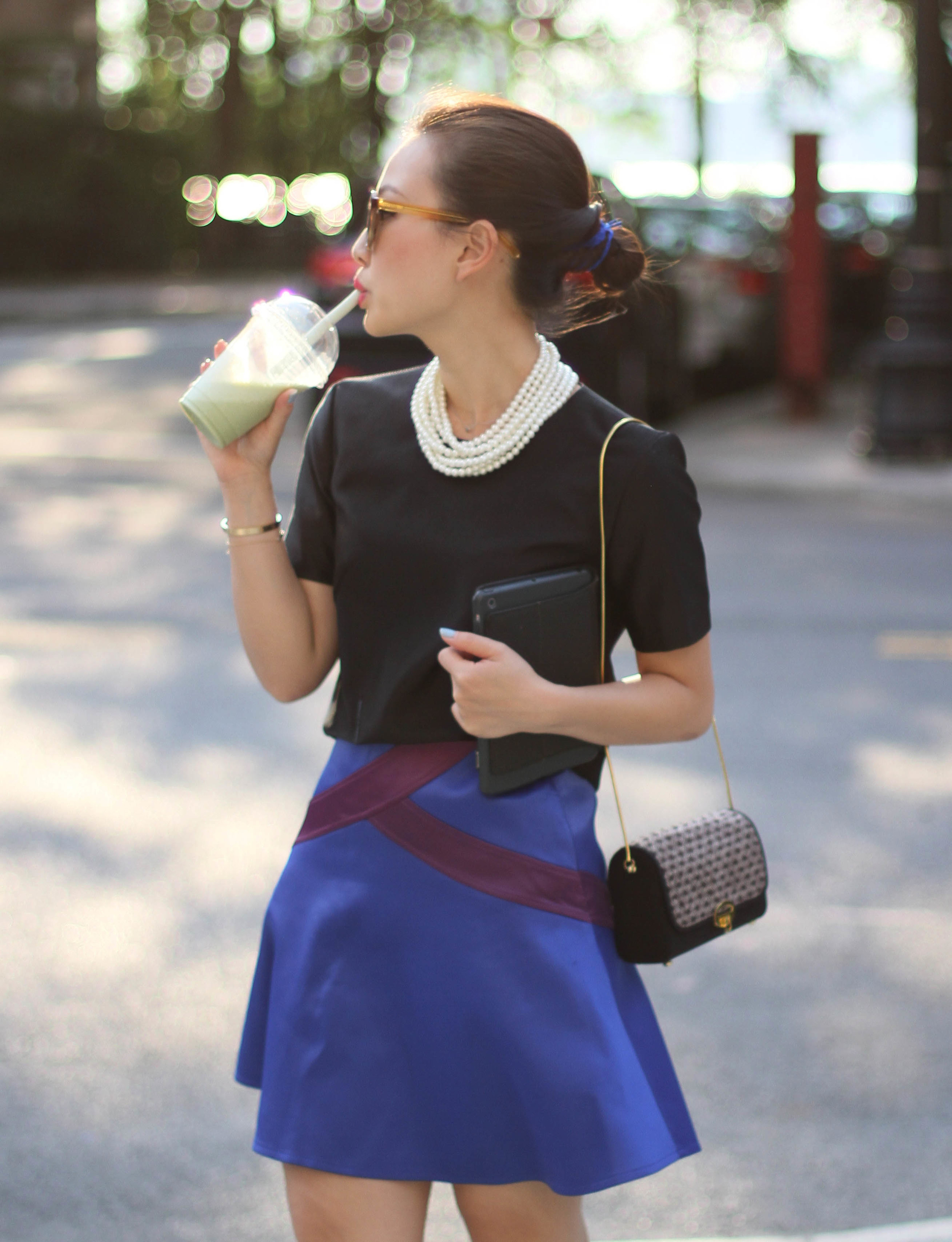 cobolt blue skirt.jpg