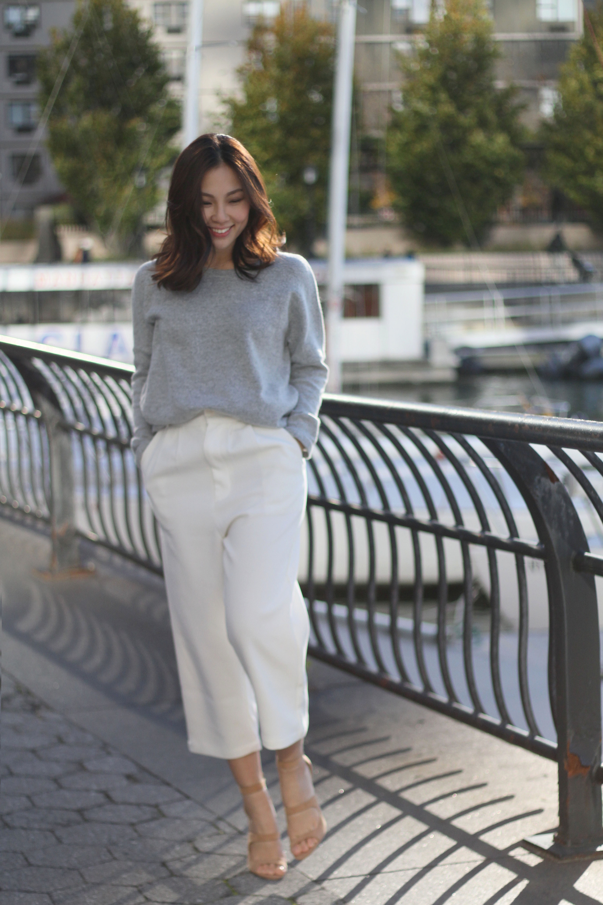 culotte pants and grey sweater.jpg