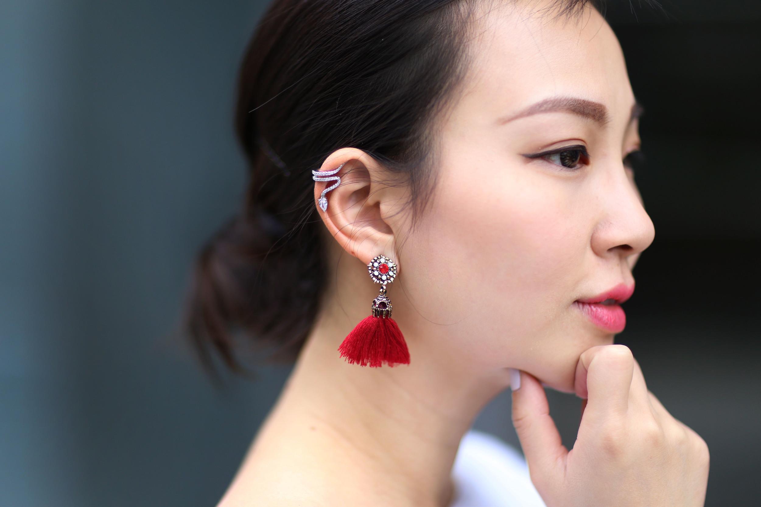 tassels earrings ear cuff.jpg