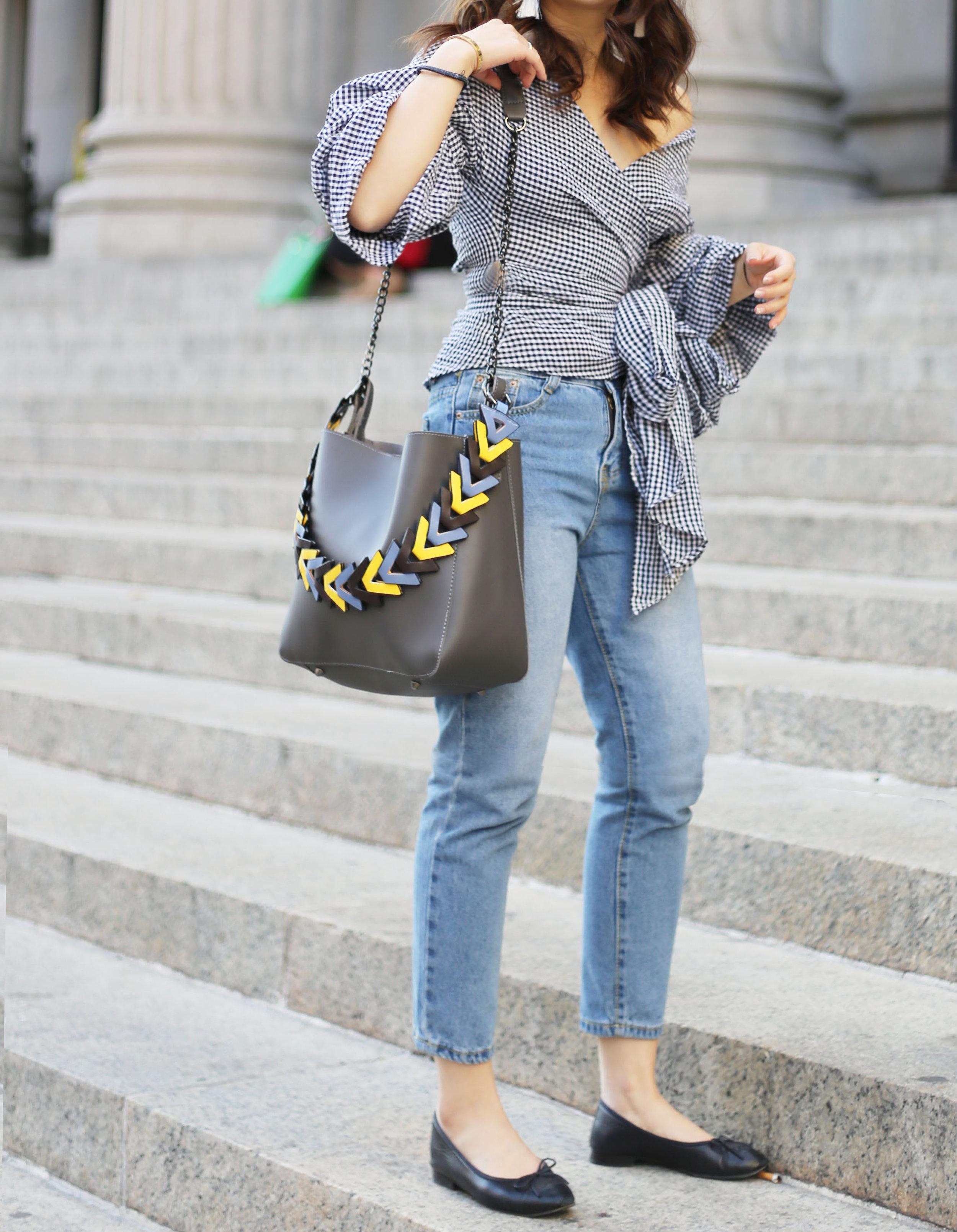 fashion blogger review mslittles bag.JPG