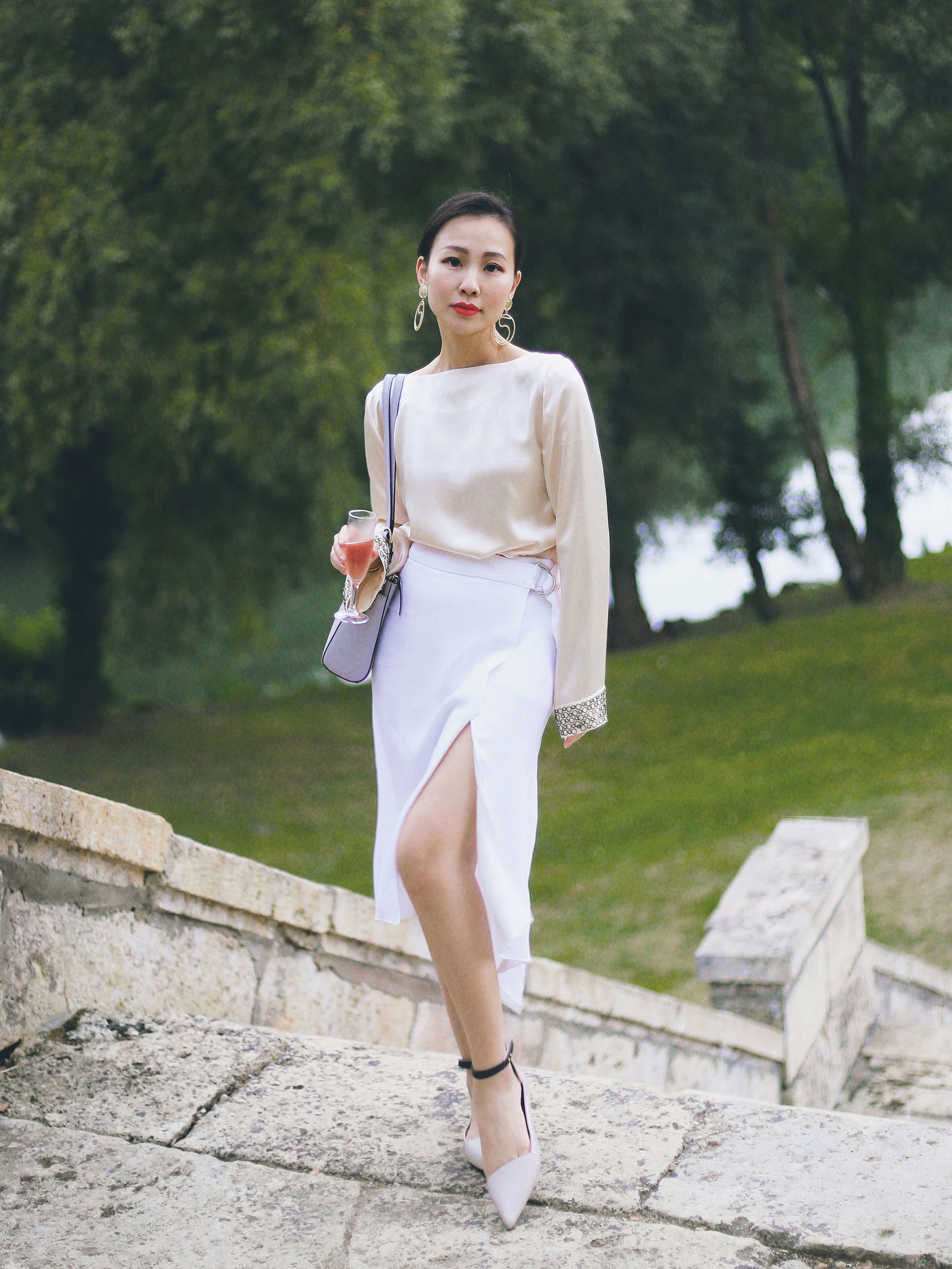 wedding guest outfit white party outfit.JPG