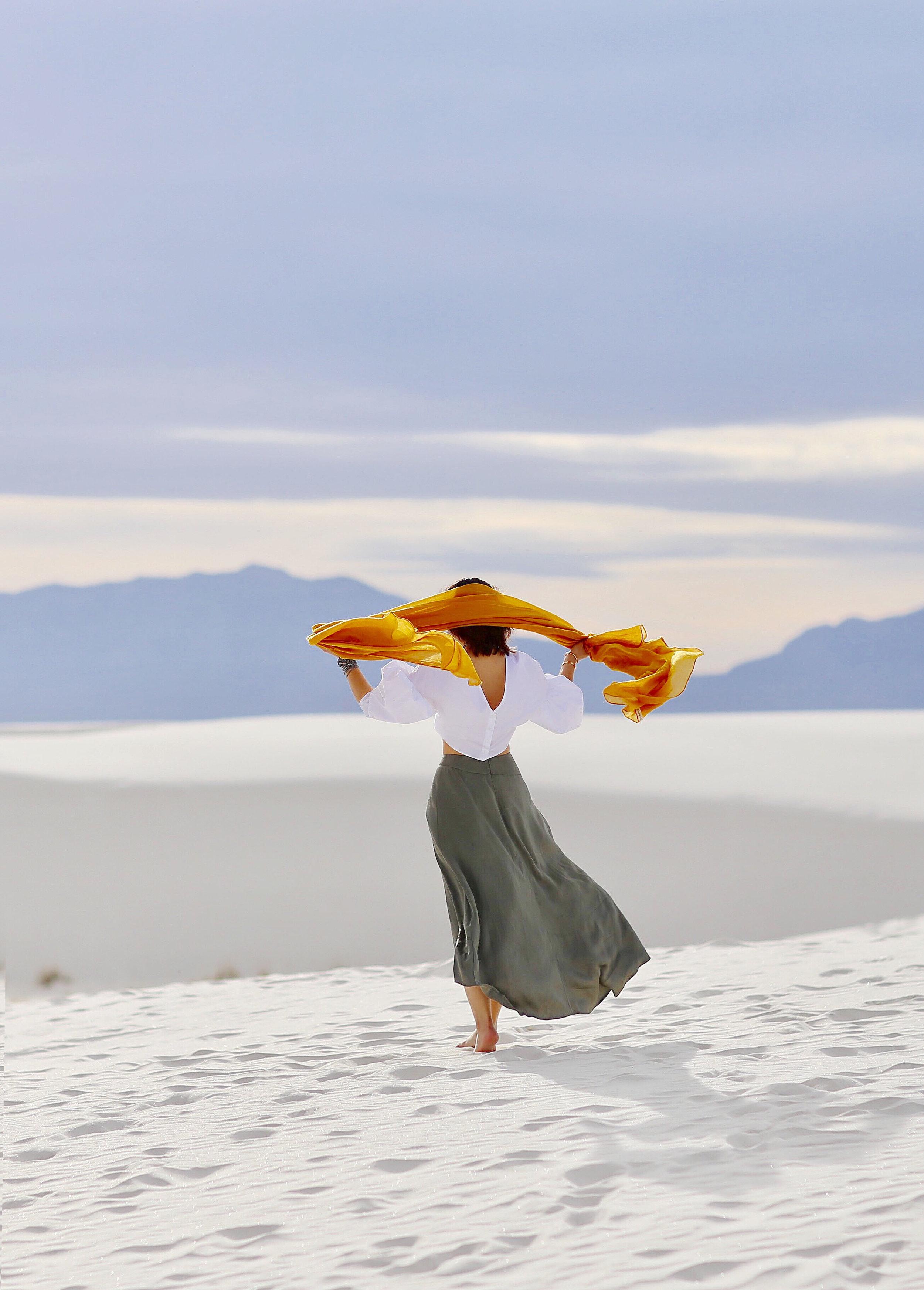 White Sands National Monument fashon blogger travelgram.jpg