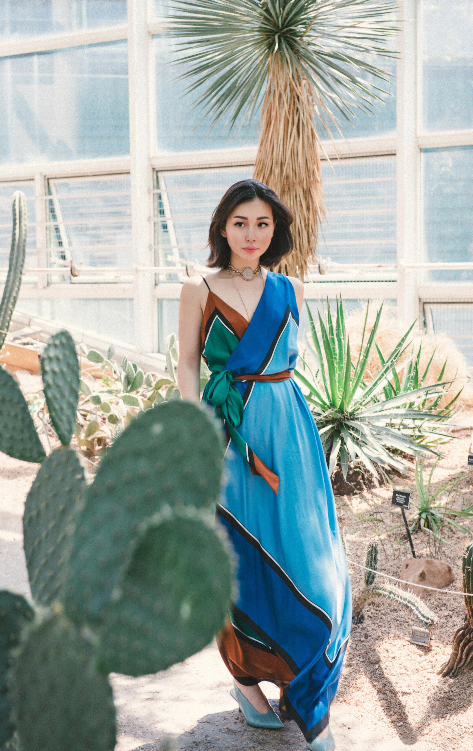 dvf maxi dress summer outfit .JPG