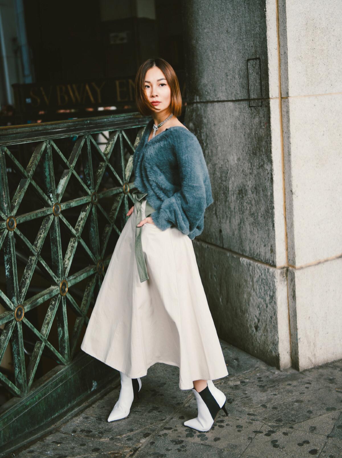 marrisa webb midid skirt ifchic tcurate 2.JPG