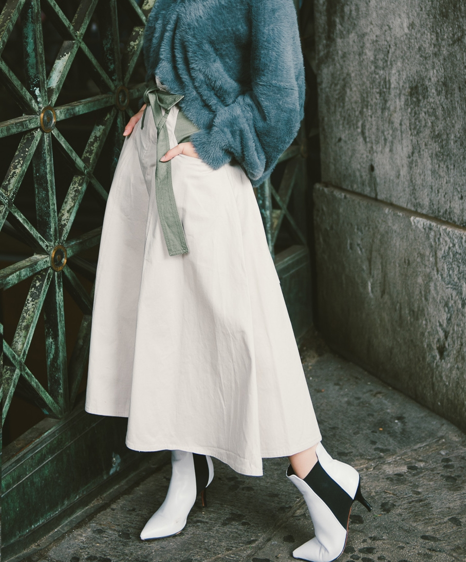 marrisa webb midid skirt ifchic tcurate 5.jpg