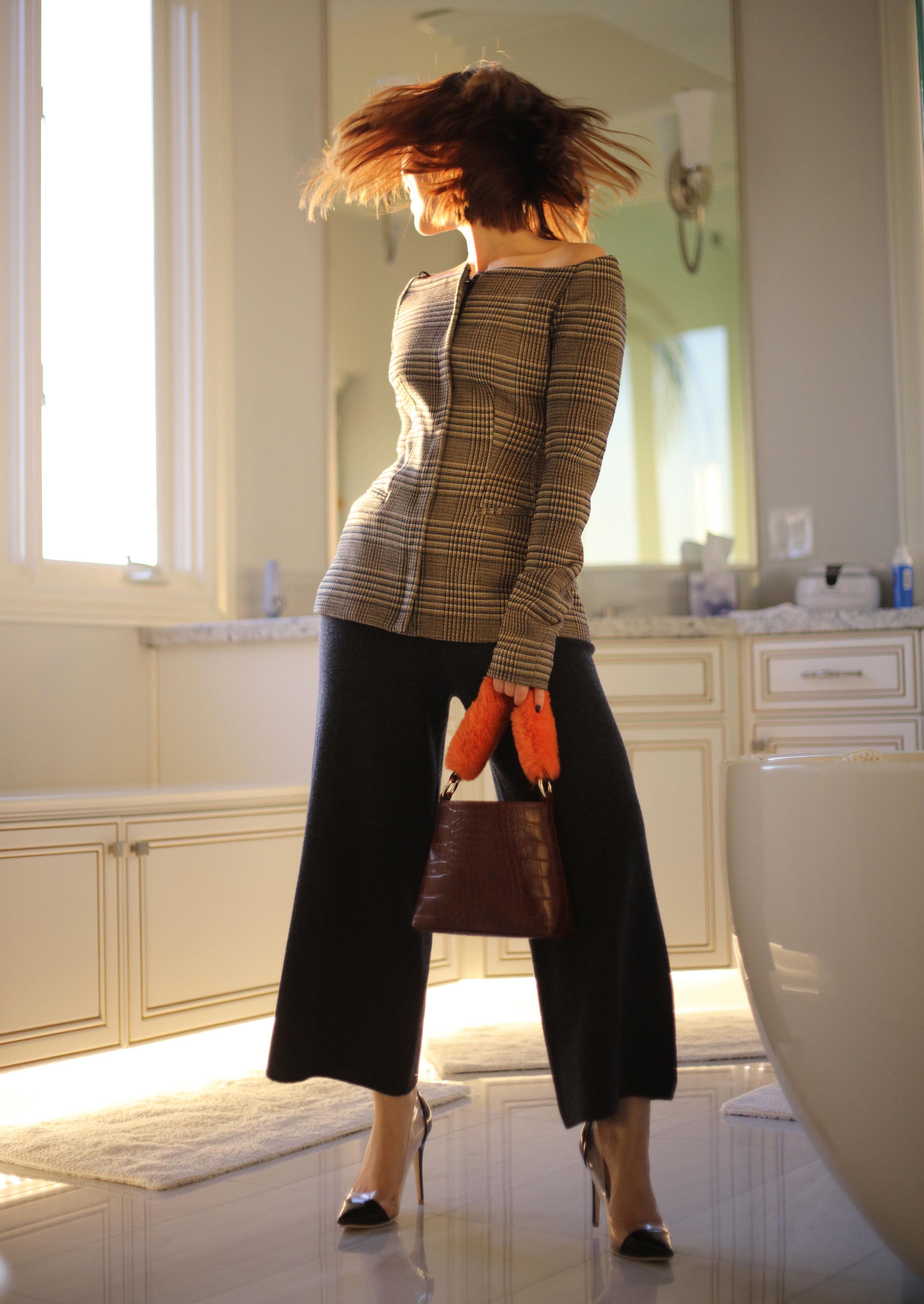 chic elegant outfit idea tcurate.jpg