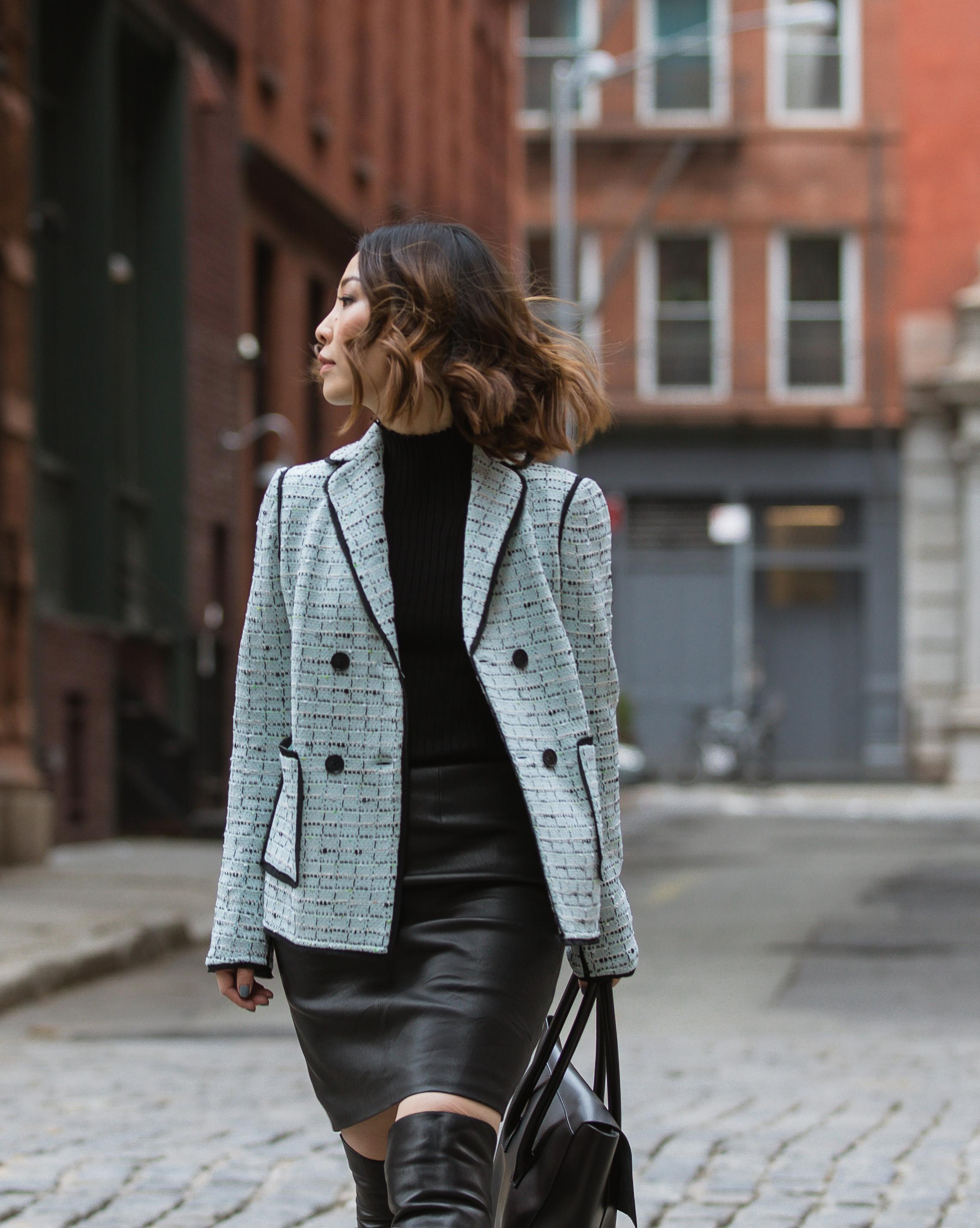 st john knits adriana multi tweed jacket nyc.JPG