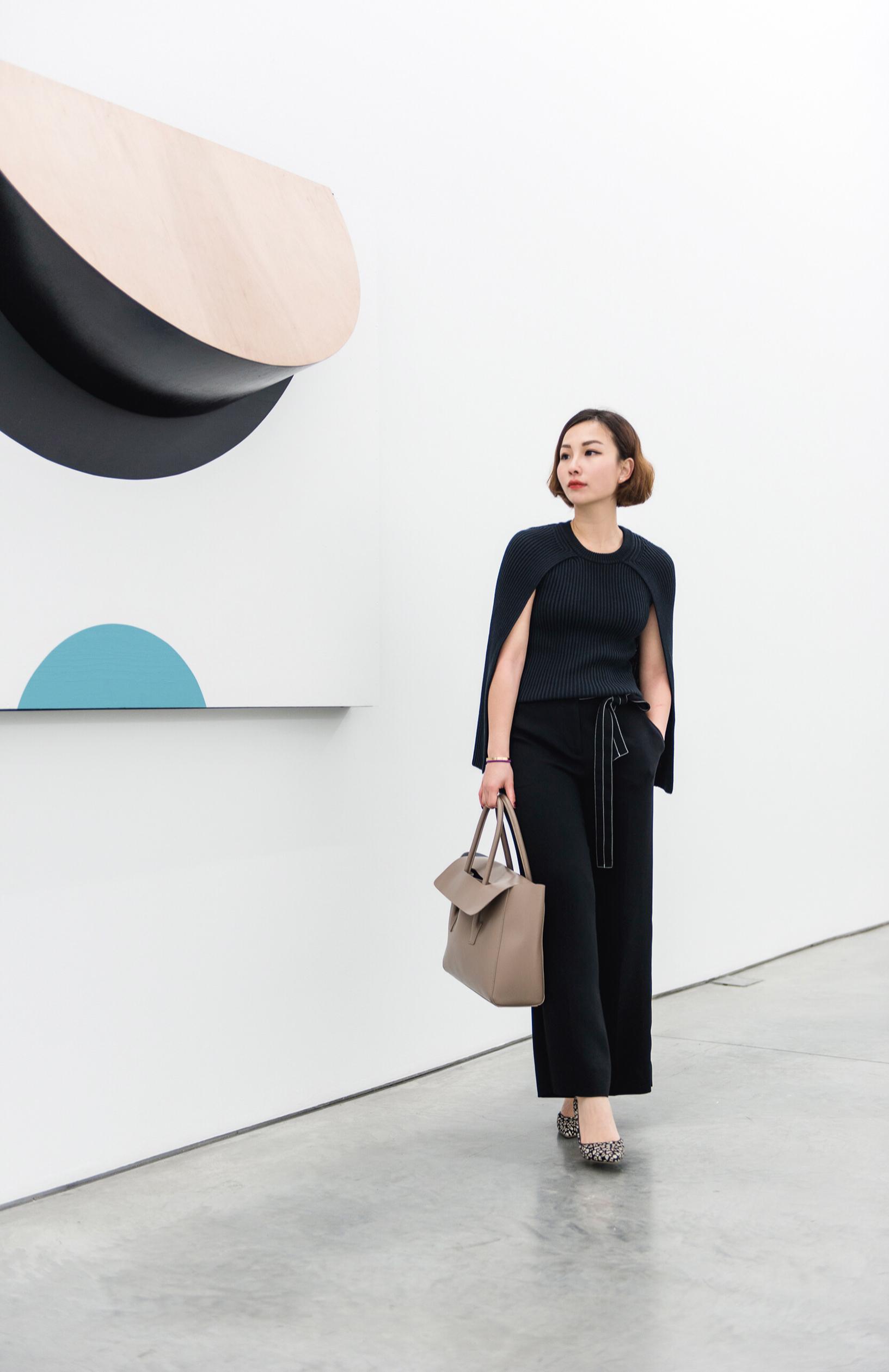 new york art gallery marianne boesky gallery 1.JPG
