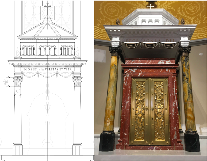 Architectural Sculpture - We provide architectural ornaments and decorative sculpture in plaster, bronze, stone and a verity of other materials.