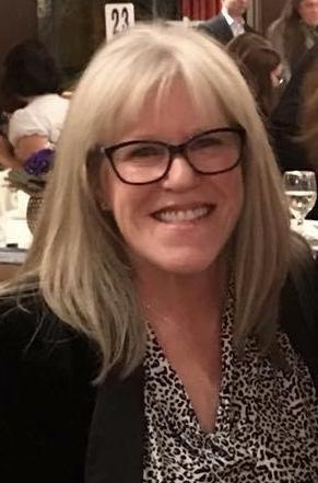 Clare Warren