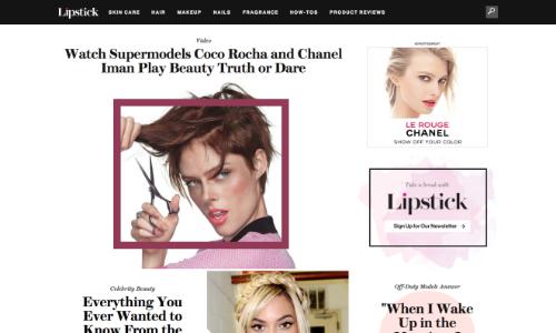 Lipstick.com