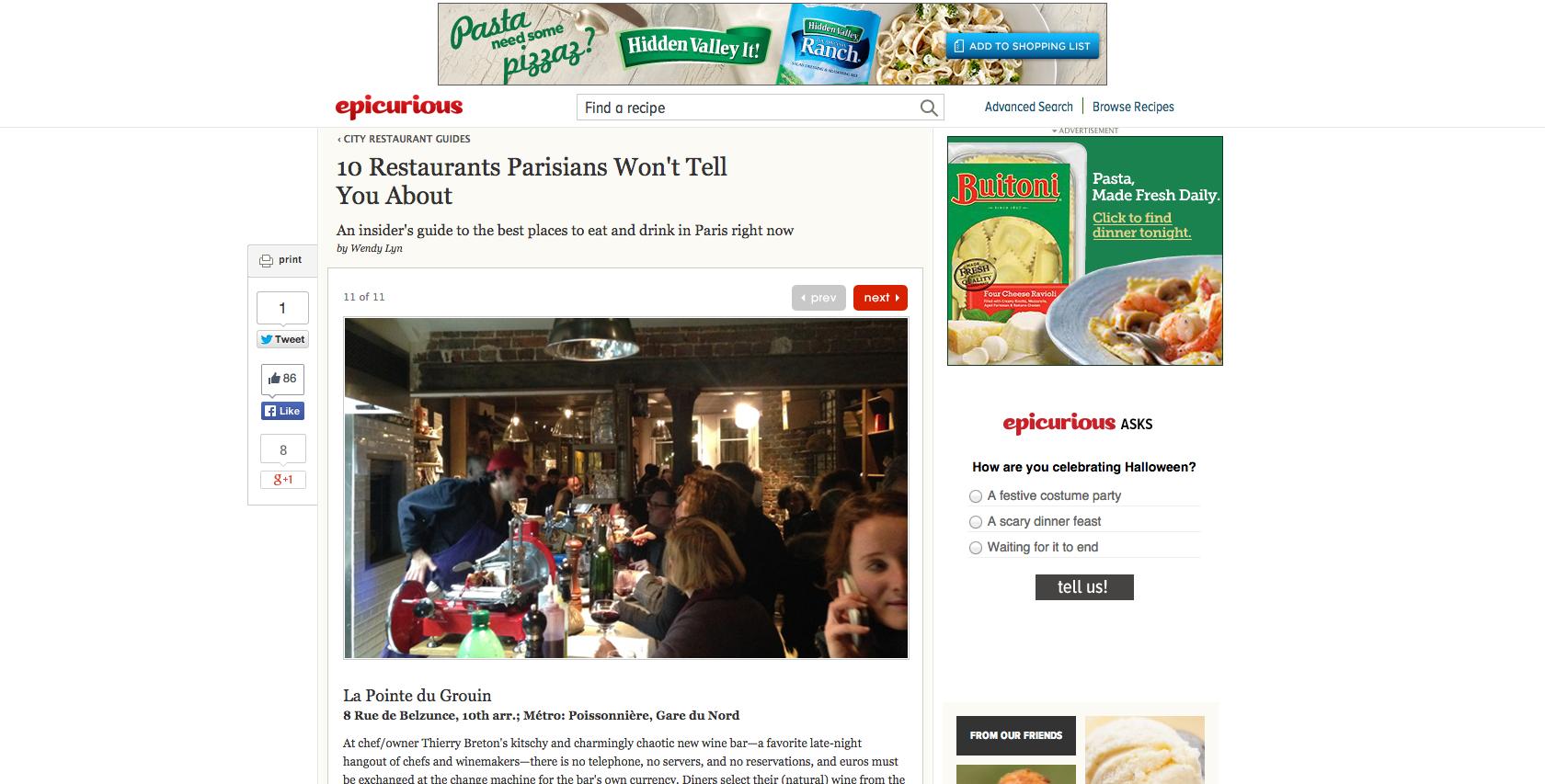 10 Restaurants Parisians Won t Tell You About   La Pointe du Grouin   Epicurious.com_2.png