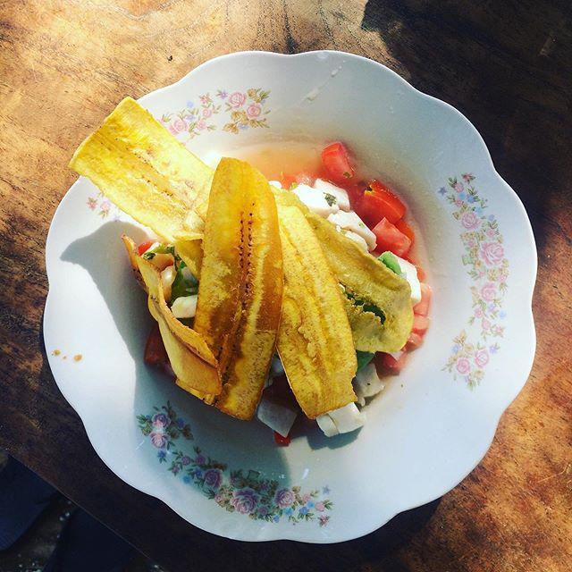 #costarica #food #travel