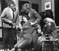 Who's Afraid of Virgina Woolf?