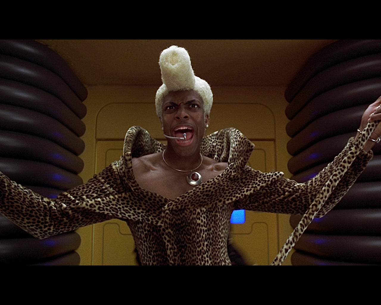 Ruby Rhod   The Fifth Element