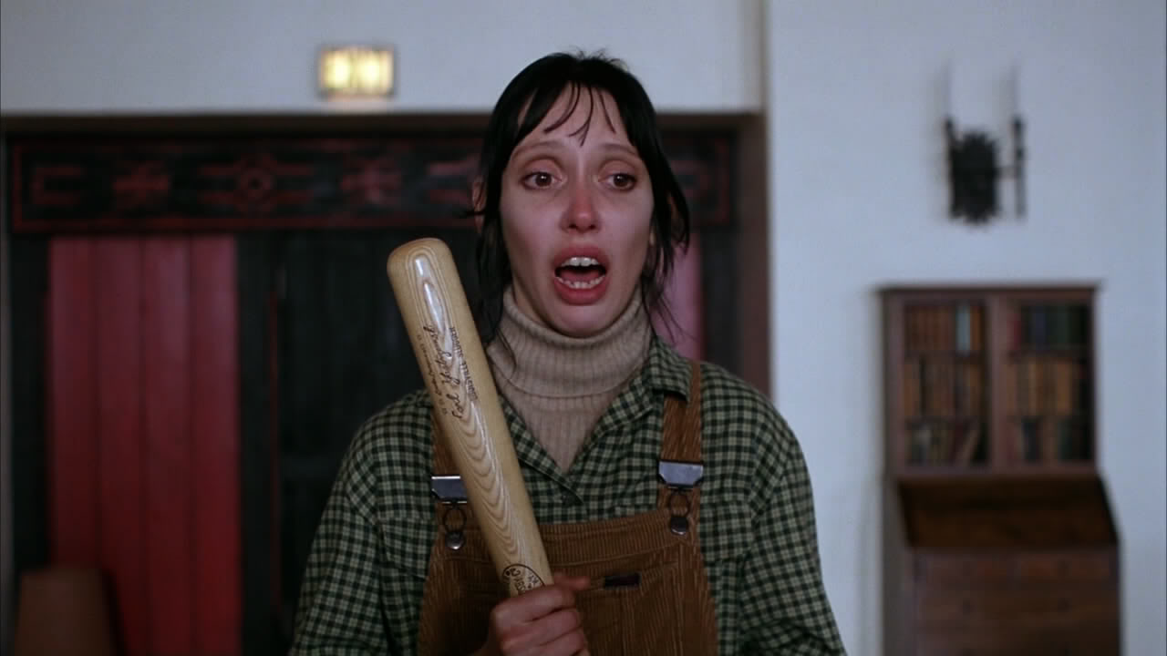 Wendy Torrance   The Shining
