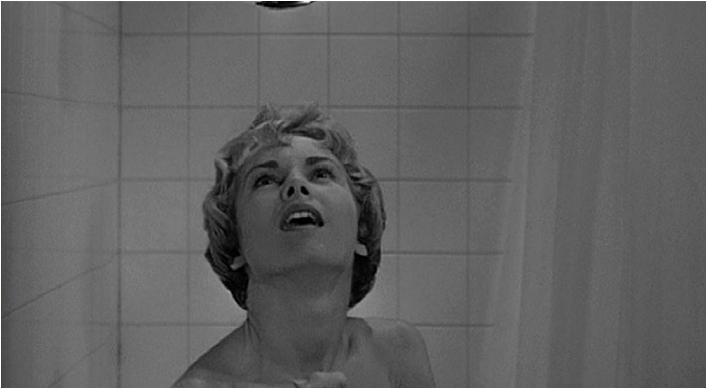 16. Psycho (1960)