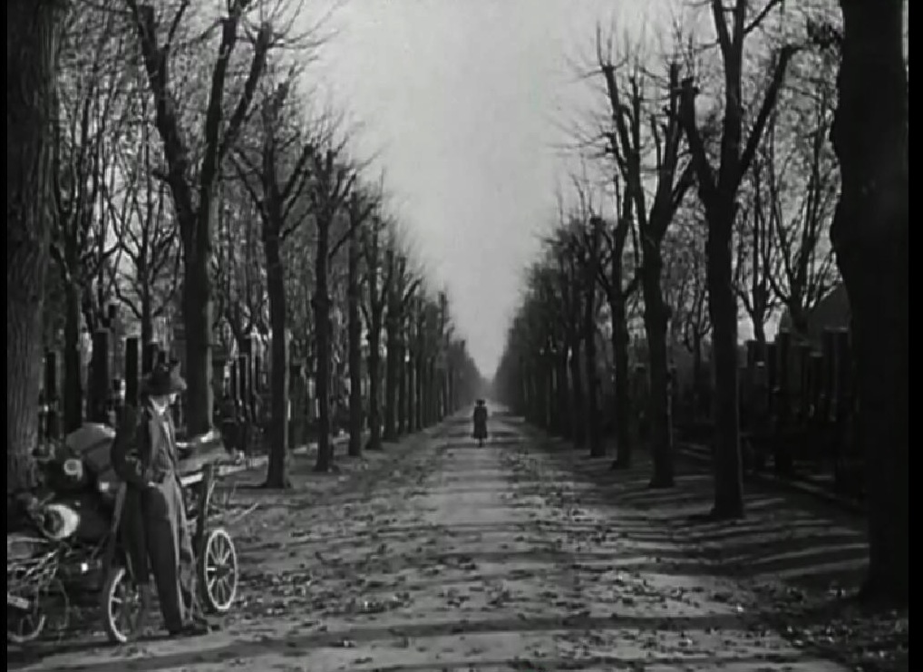 17. The Third Man (1949)