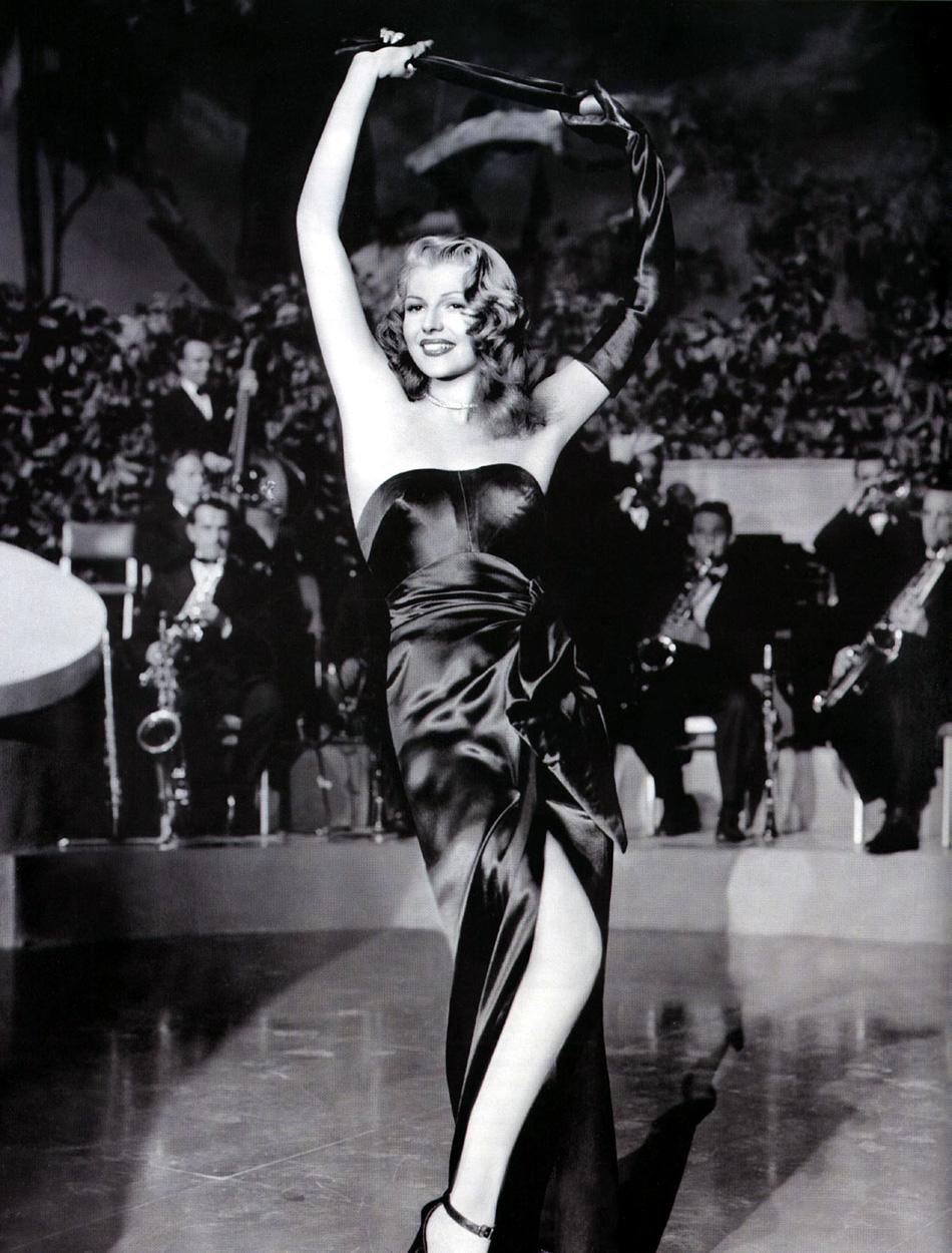 28. Gilda (1946)