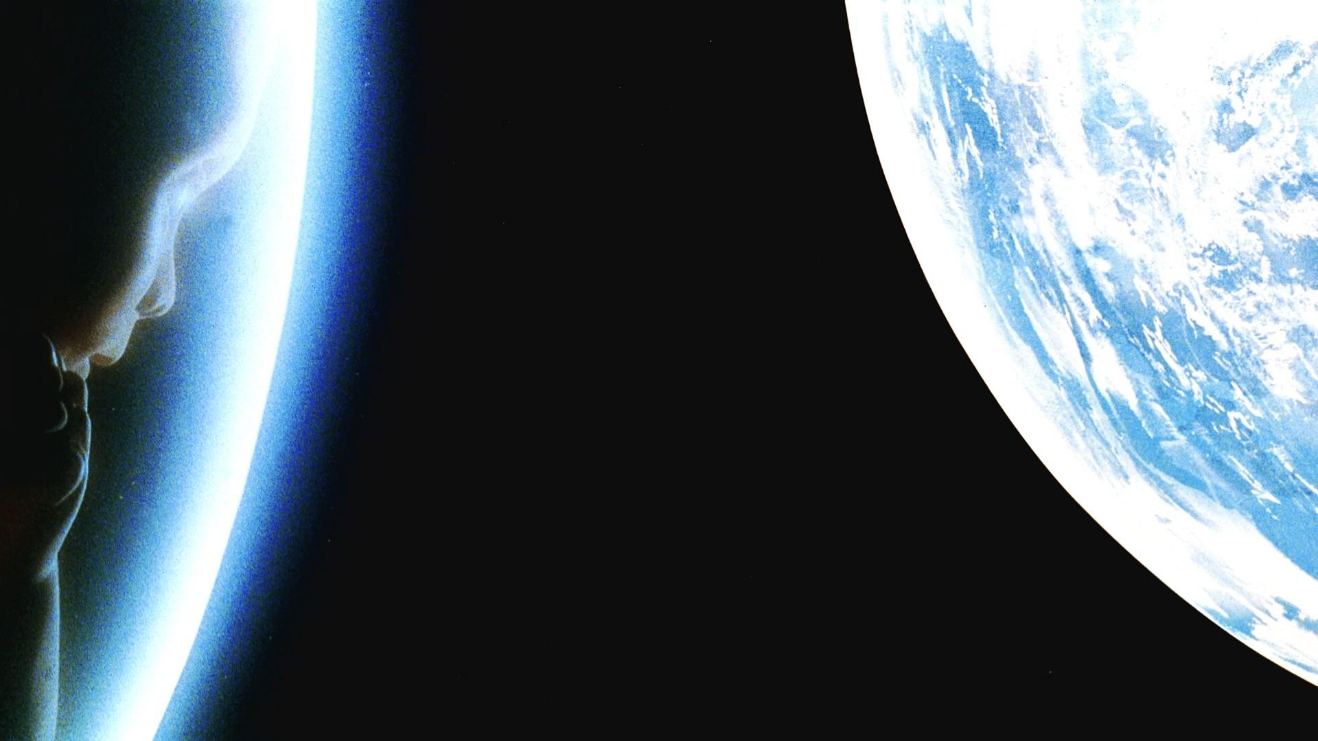 22. 2001: A Space Odyssey (1968)