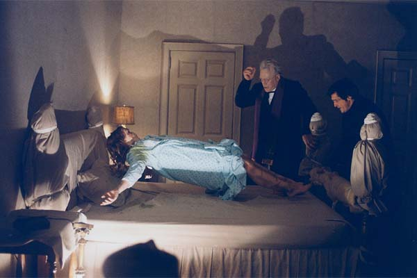 23. The Exorcist (1973)