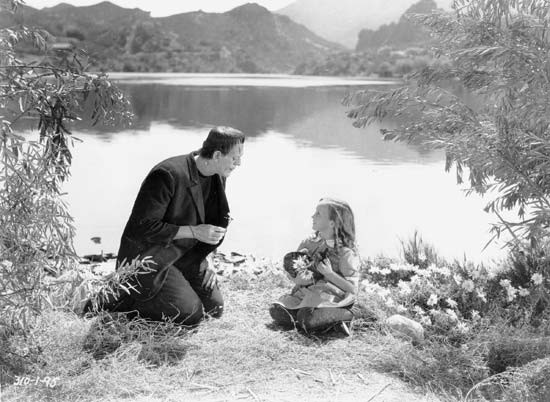 35. Frankenstein (1931)
