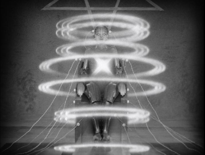 42. Metropolis (1927)