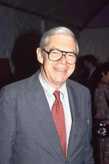 Charles Champlin (March 23, 1926 - November 16, 2014) R.I.P.