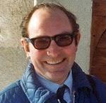 Peter R. Hunt (1925 - 2002)