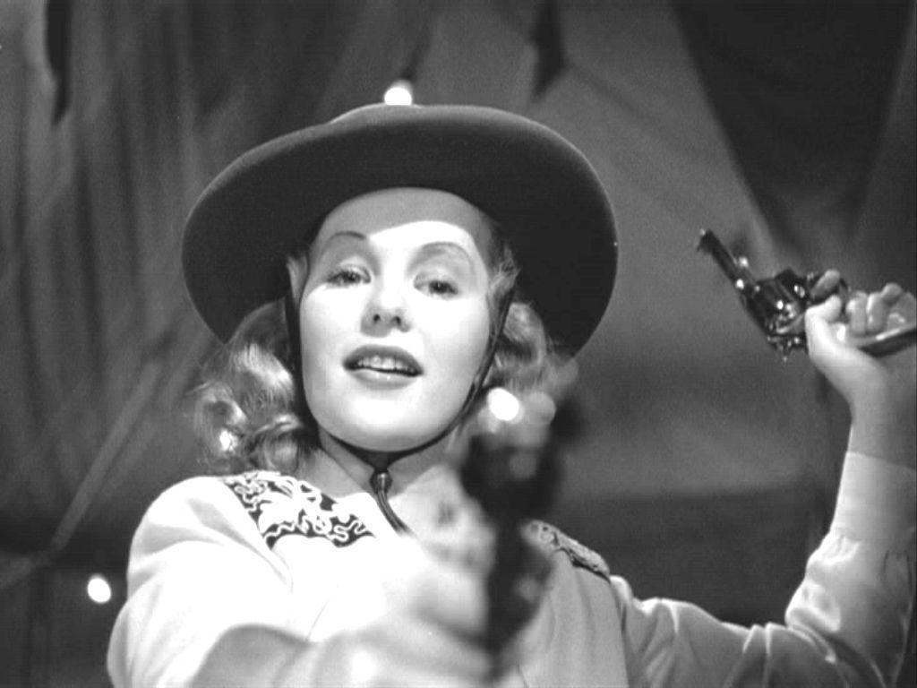 55. Gun Crazy (1950)