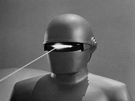 52. The Day the Earth Stood Still (1951)