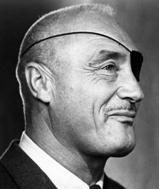 Andre de Toth (1912 - 2002)